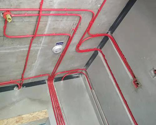 曲靖水电施工标准